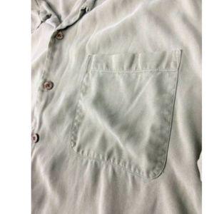 Tommy Bahama Shirts - Tommy Bahama 100% Silk Shirt